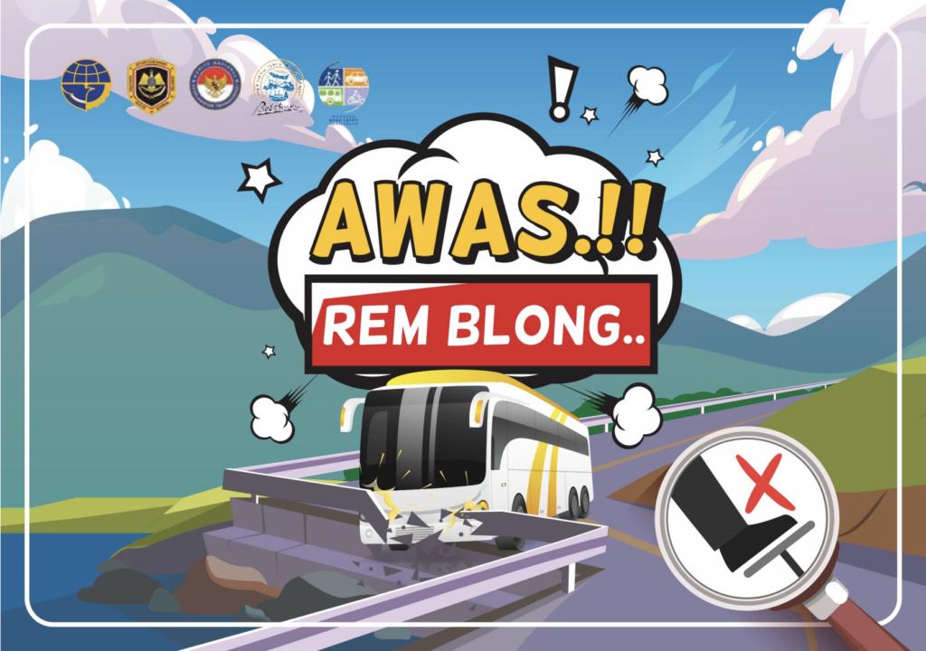 Awas Rem Blong