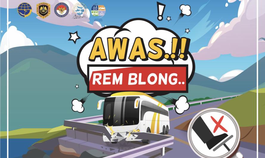 Awas!! Rem Blong